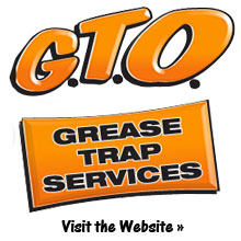 GTO - Grease Trap Service